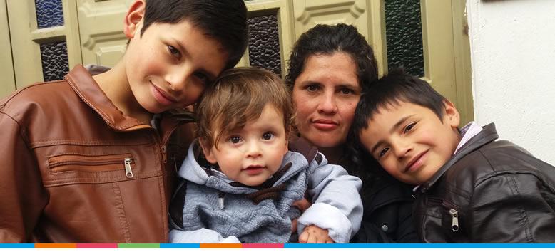 La Importancia De La Familia En El Desarrollo De Los Niños Y